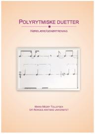 Forside polyrytmeduetter