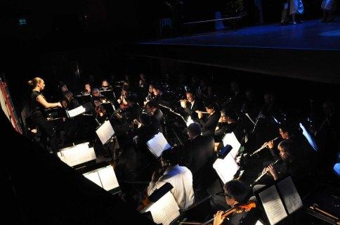 Operagalla 2014, Tromsø byorkester og jeg